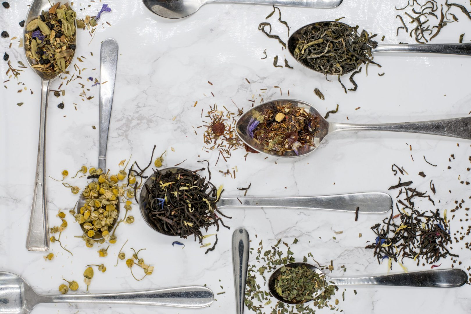 Health-Boosting Teas You Should Try