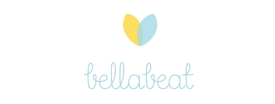 Early Version of the Bellabeat Logo