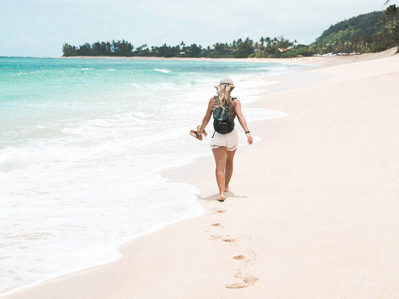 Do's & Don'ts For Keeping in Shape While on Vacation