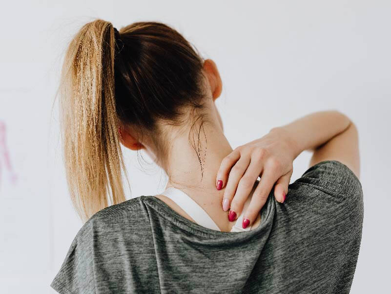 Postpartum Back Pain & Tips for Relief