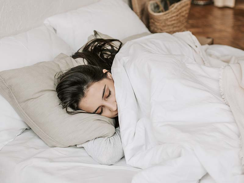 5 Important Signs of Sleep Deprivation